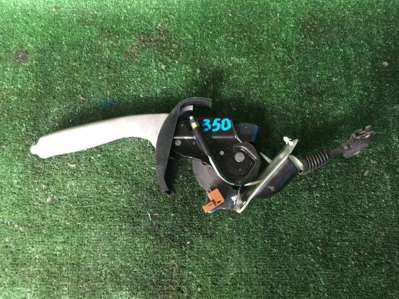 Ручка ручника Toyota Corolla Spacio AE111 2C (б/у)