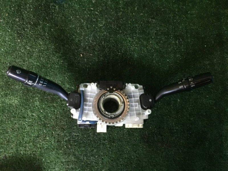 Блок подрулевых переключателей Toyota Aristo JZS160 1GFE (б/у)