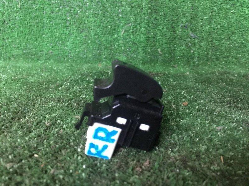 Кнопка стеклоподъемника Toyota 4Runner GRN210 3SFE правая (б/у)