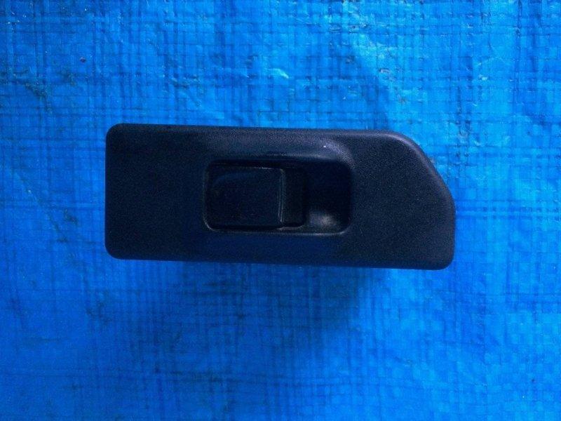 Блок управления стеклами Honda Horizon UBS25GWH 4JG2 задний правый (б/у)