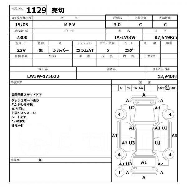 Моторчик омывателя Mazda 323 BA (б/у)