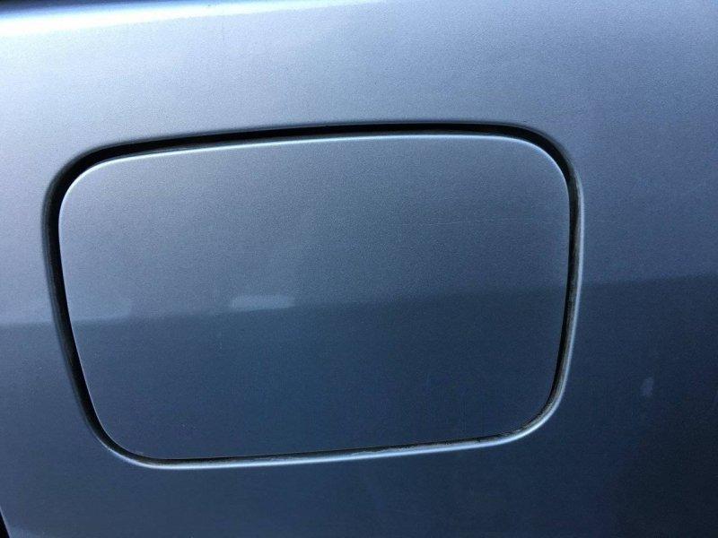 Лючок бензобака Mazda Mpv LW3W L3 (б/у)
