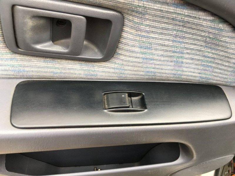Блок управления стеклами Toyota 4Runner KZN185 1KDFTV передний левый (б/у)