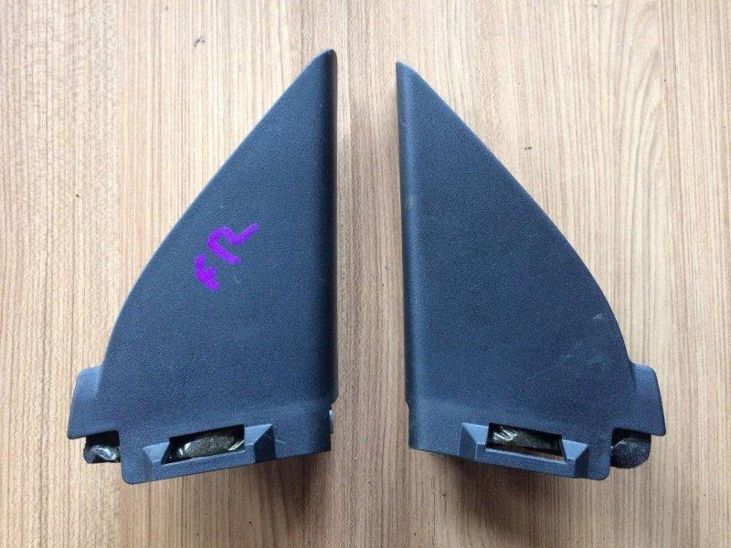 Уголок двери Nissan X-Trail NT30 QR20DE передний (б/у)