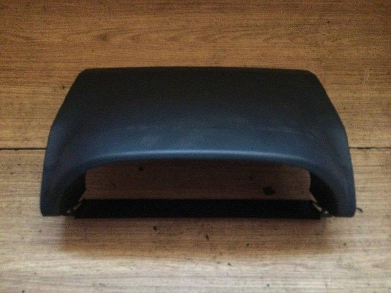 Консоль спидометра Nissan X-Trail NT30 QR20DE (б/у)