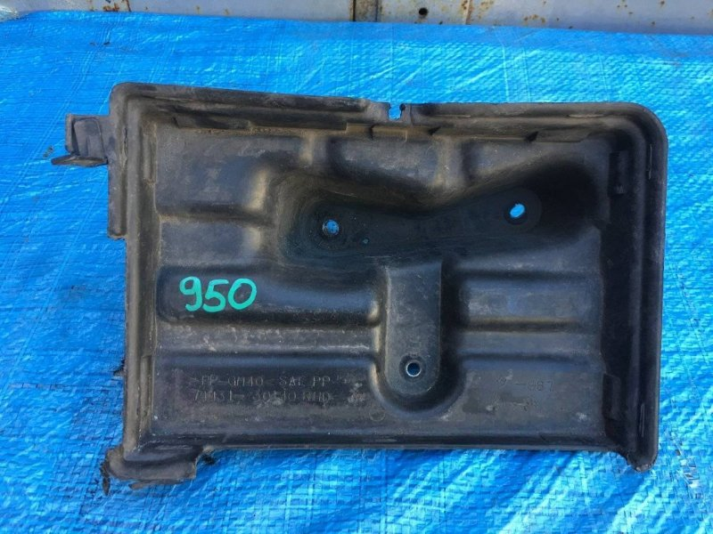 Крепление аккумулятора Lexus Gs300 JZS160 1UZFE (б/у)