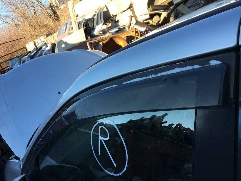 Ветровик Mazda Mpv LW L3 передний левый (б/у)