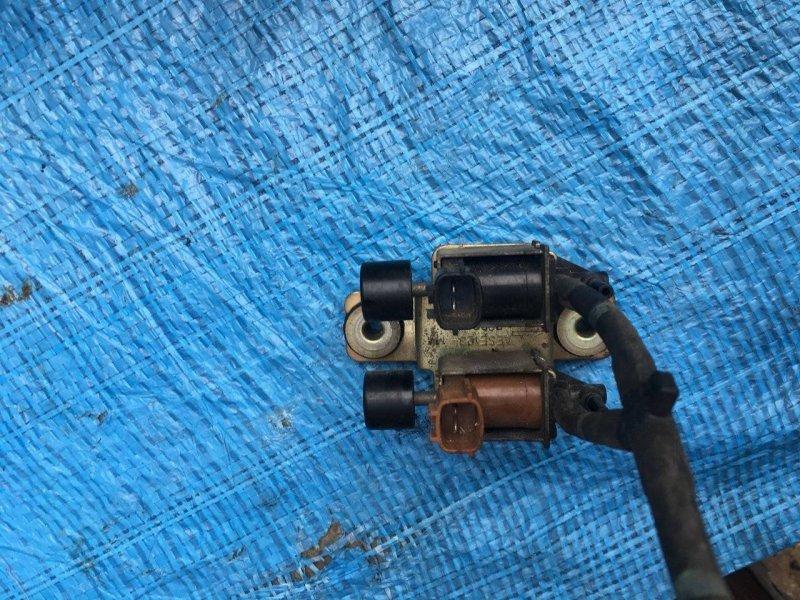 Клапан 4wd Nissan Terrano Regulus JLR50 QD32TI (б/у)