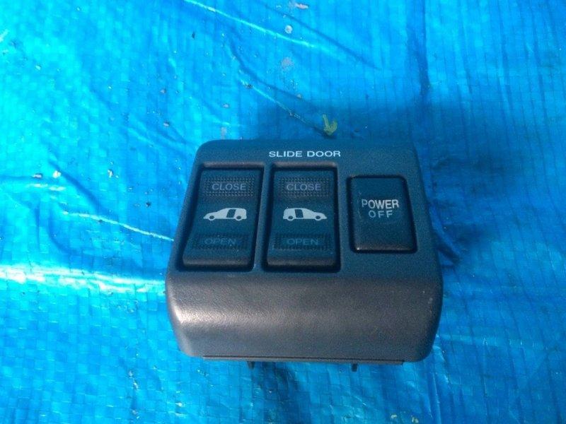 Кнопки управления электро-дверьми Mazda Mpv LW L3 (б/у)