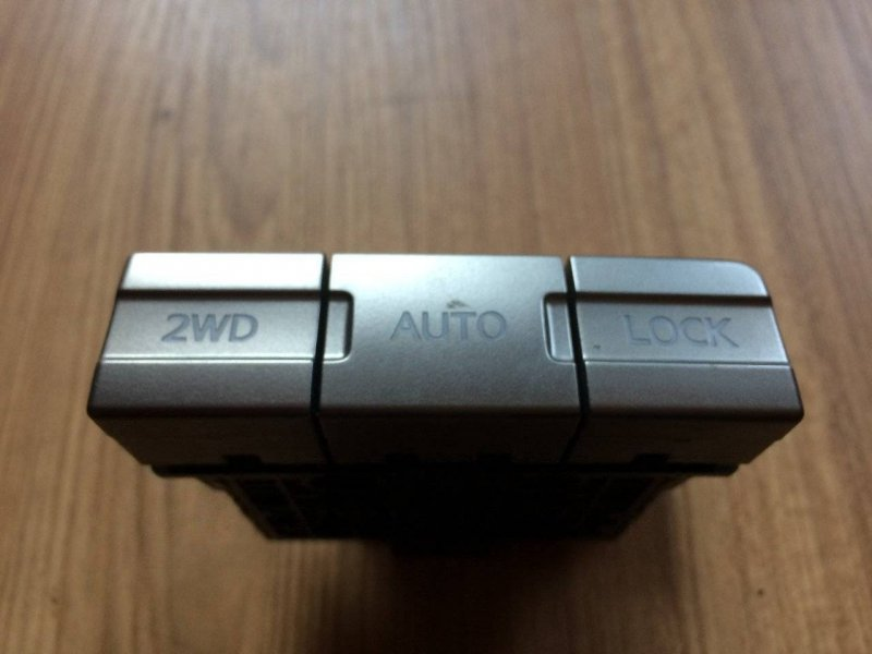Датчик включения 4wd Nissan X-Trail NT30 QR20DE (б/у)