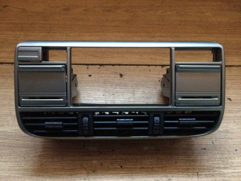 Консоль Nissan X-Trail NT30 QR20DE (б/у)