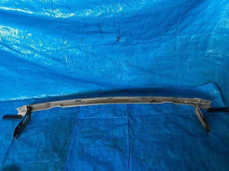 Планка под фары Nissan Serena C24 QR20DE (б/у)