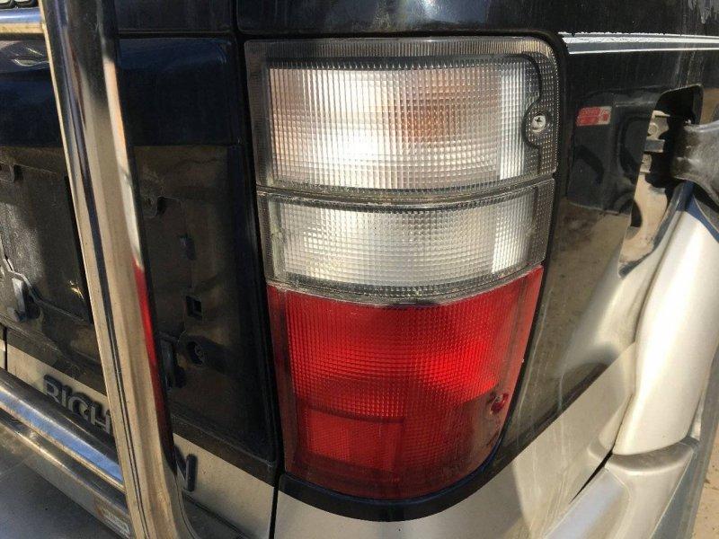 Стоп-сигнал Isuzu Bighorn UBS25DW 4JX1 2000 правый (б/у)
