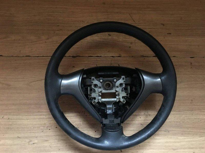 Руль Toyota Celica ZZT230 1ZZFE (б/у)