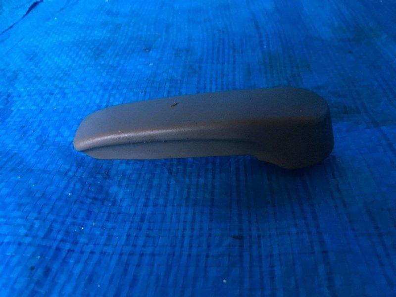 Ручка двери внутренняя Nissan Serena C24 QR20DE задняя правая (б/у)