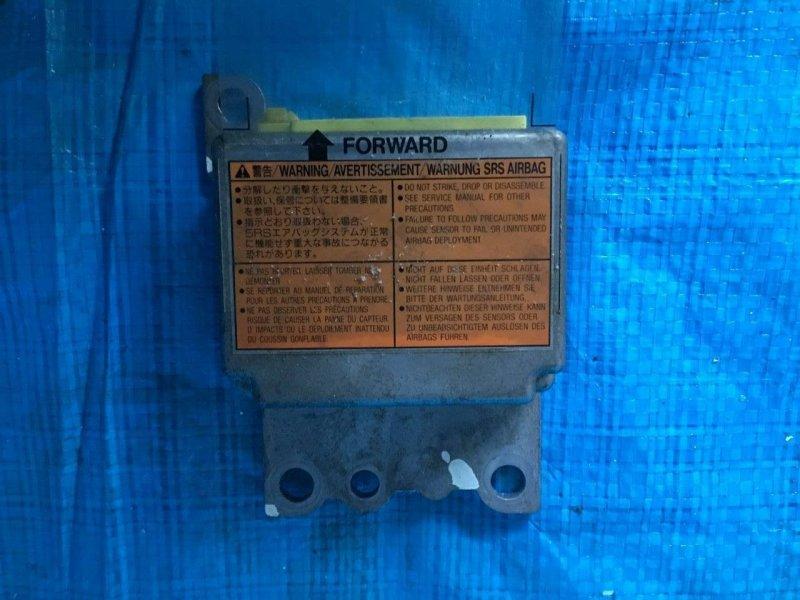 Блок управления airbag Nissan Serena PC24 QR20DE (б/у)