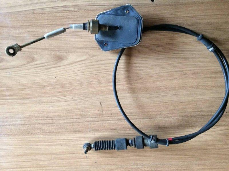 Трос переключения акпп Nissan X-Trail NT30 QR20DE (б/у)
