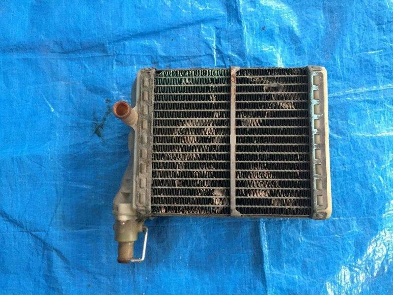 Радиатор печки Honda (б/у)