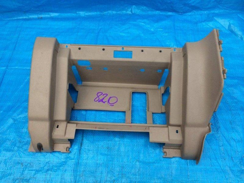 Бардачок Honda Horizon UBS25GWH 4JG2 (б/у)