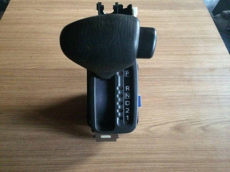 Селектор акпп Nissan X-Trail NT30 QR20DE (б/у)