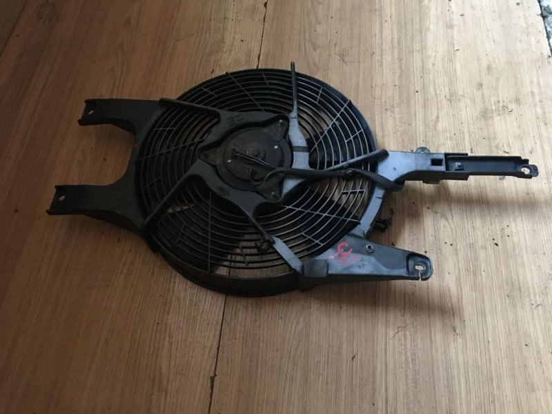Вентилятор радиатора Isuzu Fargo Filly JAVE50 VQ35DE (б/у)
