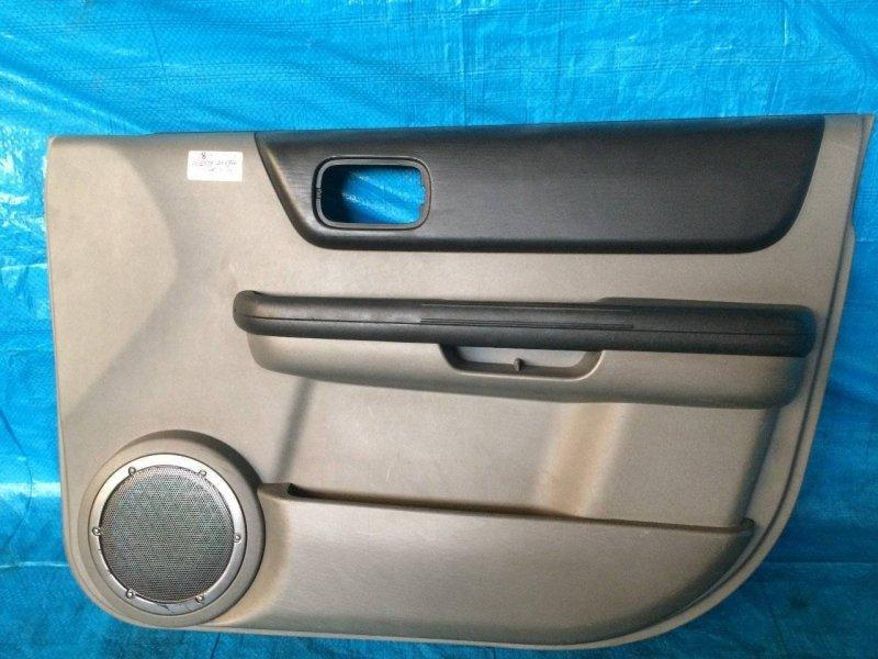 Обшивка дверей Nissan X-Trail NT30 QR20DE (б/у)