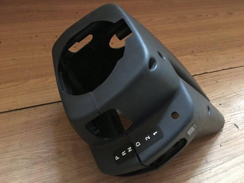 Кожух рулевой колонки Isuzu Fargo Filly JAVE50 (б/у)