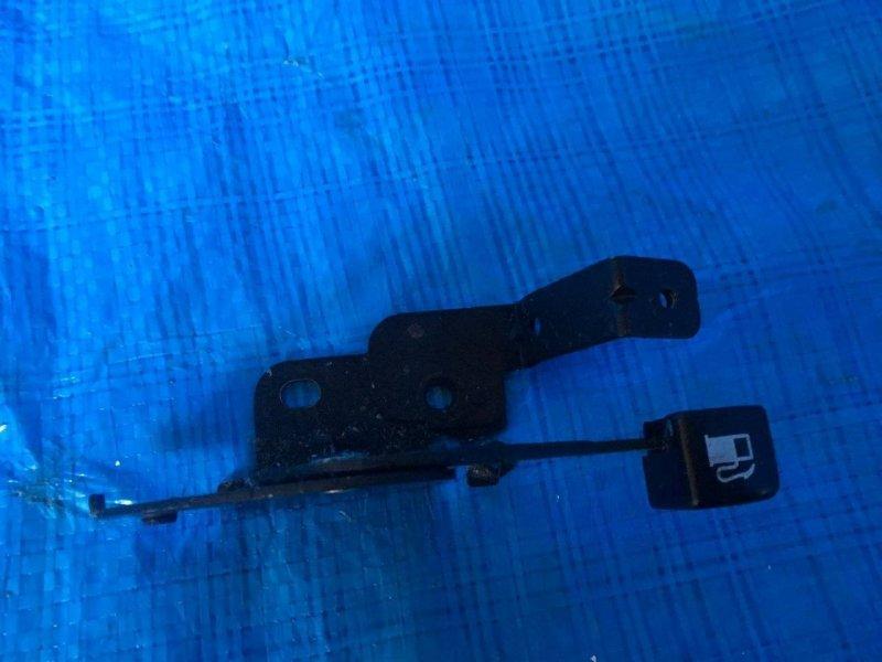 Ручка открывания бензобака Nissan Serena C24 QR20DE (б/у)