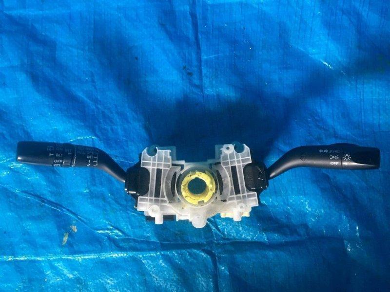 Блок подрулевых переключателей Mazda Atenza GG3P (б/у)
