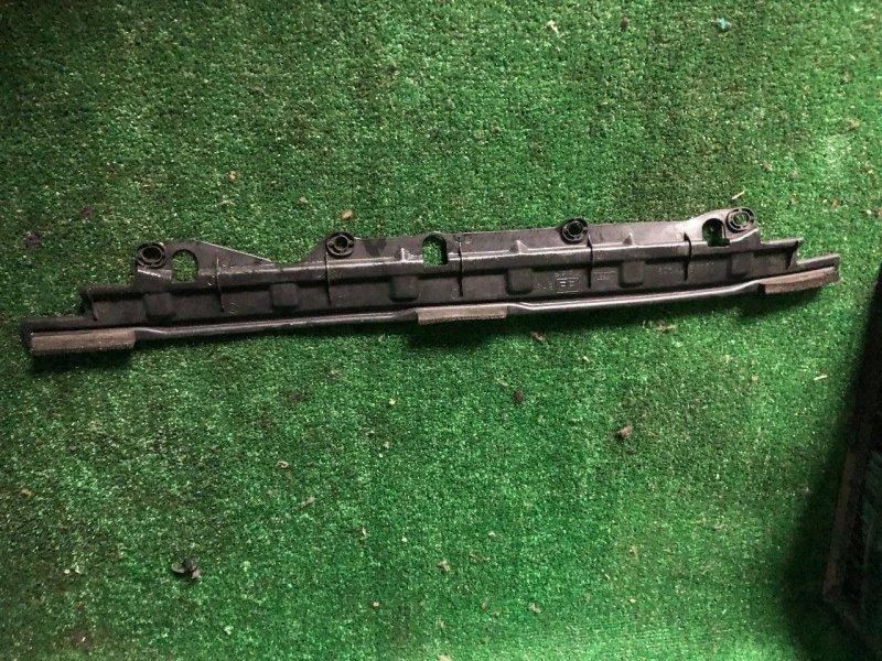 Защита радиатора Nissan Bassara JNU30 KA24DE (б/у)