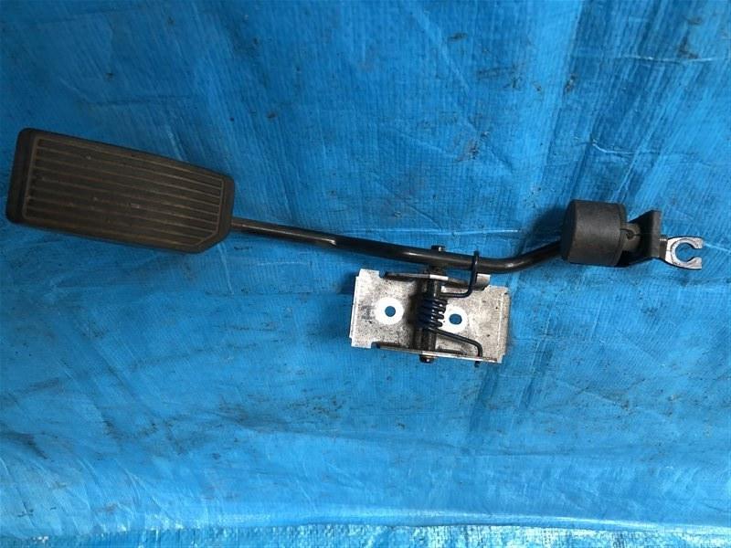 Педаль газа Nissan Tino HV10 V10 PV10 V10M SR20DE 1999 (б/у)