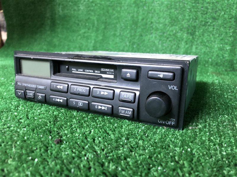Магнитола Nissan Maxima KRPS13 RPS13 RS13 BCNR33 ECR33 ENR33 ER33 HR33 R33 A32 HA32 PA32 WA32 WHA32 WPA32 VQ20DE 1997 (б/у)