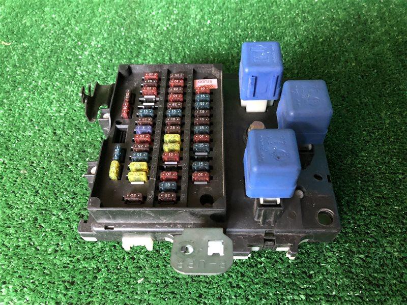 Блок предохранителей Nissan Cefiro A32 PA32 VQ20DE 1997 (б/у)
