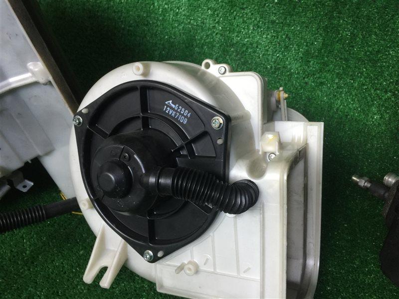 Мотор печки Nissan Cefiro A32 HA32 PA32 WA32 WHA32 WPA32 VQ20DE 1997 (б/у)