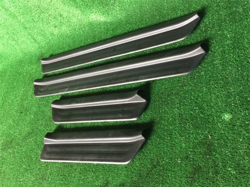 Порожки салона Nissan Cefiro A32 HA32 PA32 A33 PA33 WA32 WHA32 WPA32 VQ20DE 1997 (б/у)