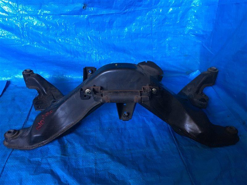 Балка под двс Nissan Presage JTU30 JU30 JVU30 TU30 U30 VU30 N30 QR25DE KA24DE YD25DDT SR20DE 2002 (б/у)