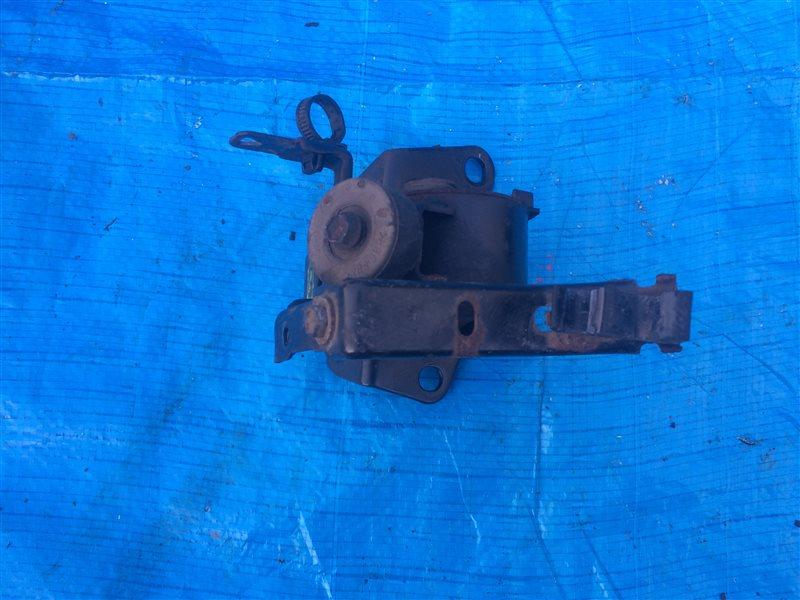 Подушка акпп Toyota Wish ZNE14 ZGE25 ZGE25G ZGE25W ZNE14G 1ZZFE 2003 левая (б/у)