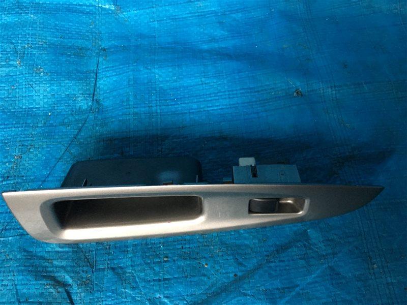 Блок управления стеклами Toyota Mark Ii GX110 GX110W GX115 GX115W JZX110 JZX110W JZX115 JZX115W 1GFE 1JZFSE 1JZGE 1JZGTE  (б/у)
