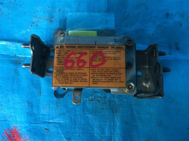 Блок управления airbag Nissan Presage NU30 HU30 TNU30 TU30 U30 VNU30 VU30 JNU30 JHU30 JTNU30 JTU30 JU30 JVNU30 JVU30 KA24DE 2000 (б/у)