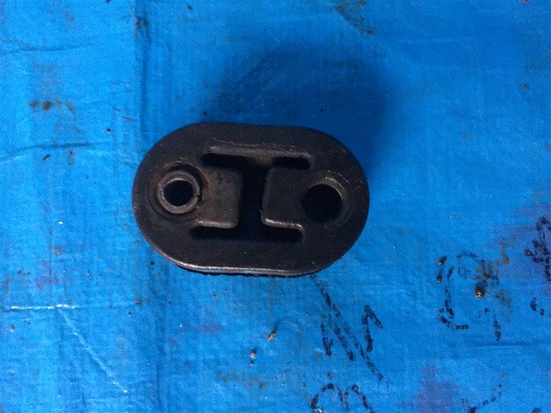 Крепление глушителя Nissan Presage JHU30 JNU30 JTNU30 JTU30 JU30 JVNU30 JVU30 HU30 NU30 TNU30 TU30 U30 VNU30 VU30 KA24DE (б/у)