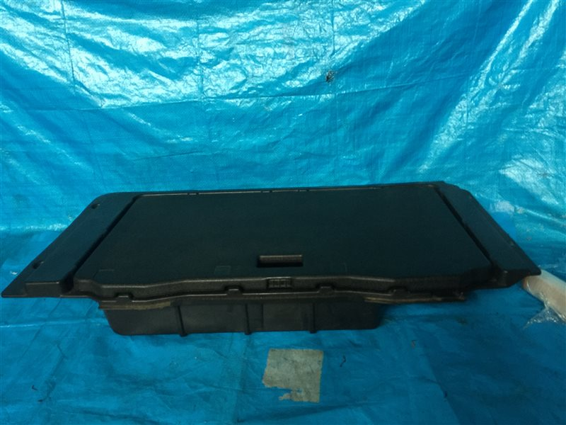 Ящик в багажник Nissan Presage JHU30 JNU30 JTNU30 JTU30 JU30 JVNU30 JVU30 HU30 NU30 TNU30 TU30 U30 VNU30 VU30 KA24DE 2000 (б/у)