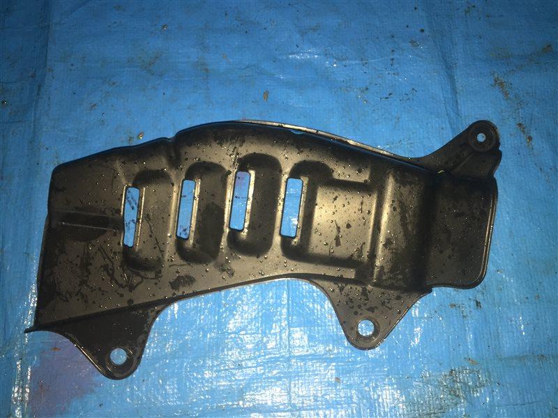 Защита топливного бака Nissan Presage N30 NN30 PNN30 JHU30 JNU30 JTNU30 JTU30 JU30 JVNU30 JVU30 HU30 NU30 TNU30 TU30 U30 (б/у)