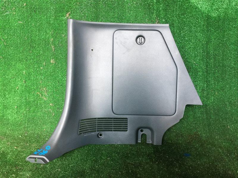 Обшивка багажника Nissan Largo CW30 KA24DE 1999 левая (б/у)