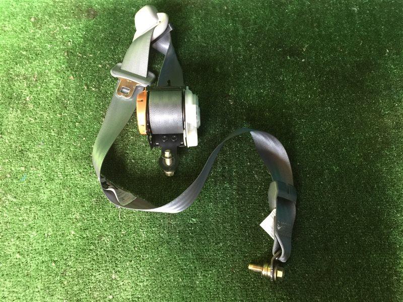 Ремень безопасности Nissan Largo CW30 KA24DE 1999 задний правый (б/у)