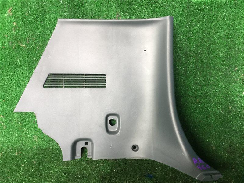 Обшивка багажника Nissan Largo CW30 KA24DE 1999 задняя правая (б/у)