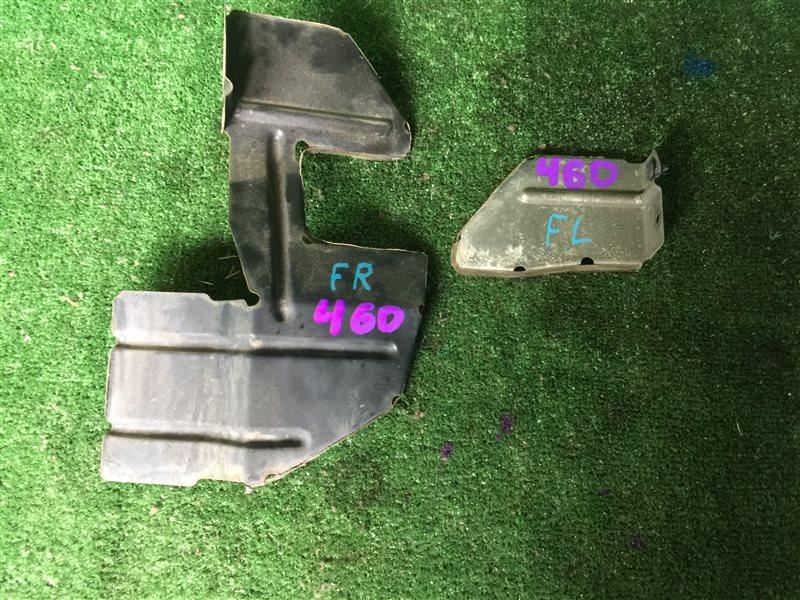 Защита Nissan Largo CW30 NCW30 NW30 W30 VNW30 VW30 KA24DE 1999 передняя (б/у)