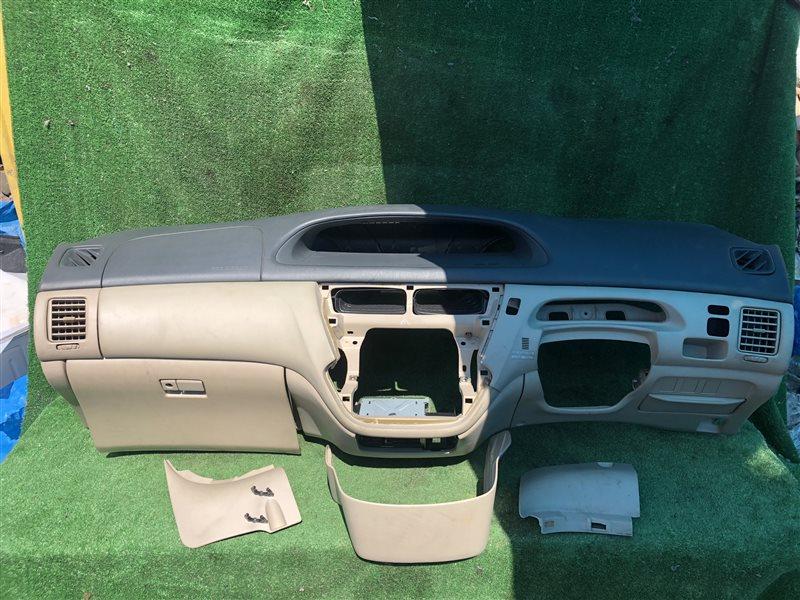 Торпедо Toyota Vista SV50 SV55 ZZV50 SV50 SV50G SV55 SV55G ZZV50 ZZV50G 1AZFSE 3SFE (б/у)