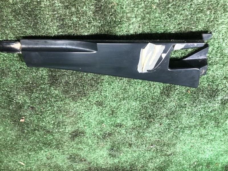 Молдинг на крышу Honda Airwave GJ1 L15A 2006 задний правый (б/у)