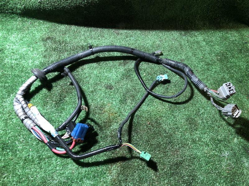 Коса телевизора Honda Airwave GJ1 L15A 2006 (б/у)