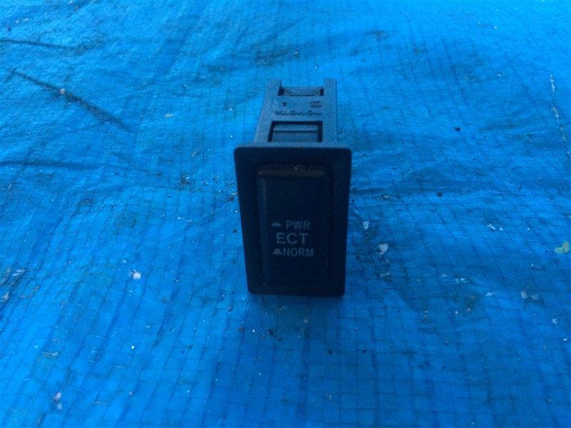 Кнопки управления режимов кпп Toyota Granvia KCH40 KCH40W KCH46 KCH46W LXH43 LXH49 RCH41 RCH41W RCH42 RCH47 RCH47W (б/у)